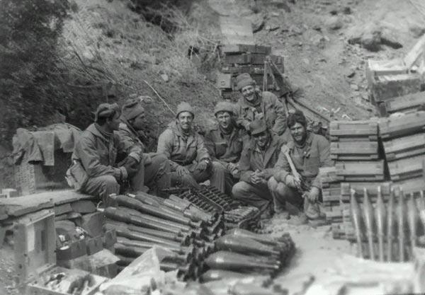 Война В Афганистане 1979-1989 Документальный Фильм
