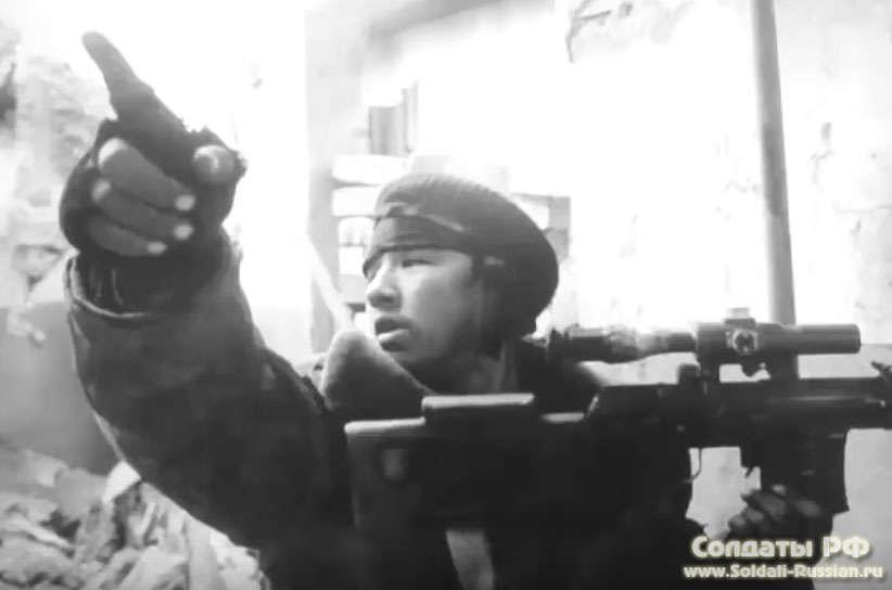 снайпер володя якут фото редкий пример успешного