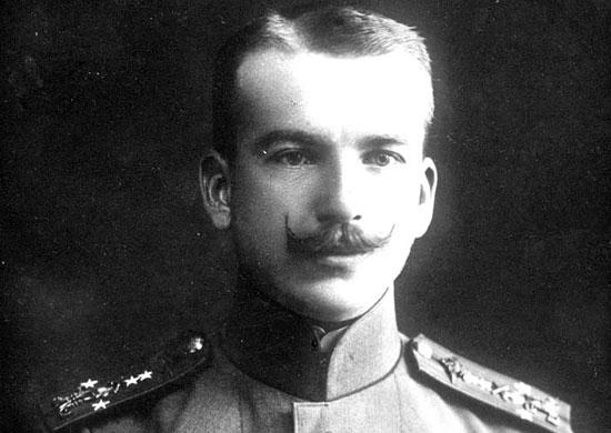 Военный летчик Российской империи