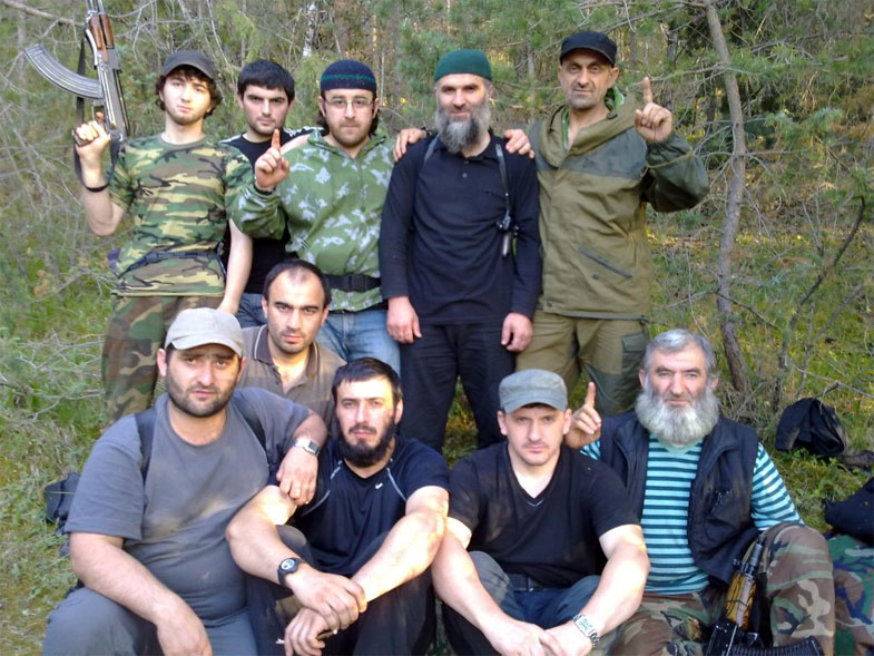 Дагестанские школьники требуют пятерок путем угроз