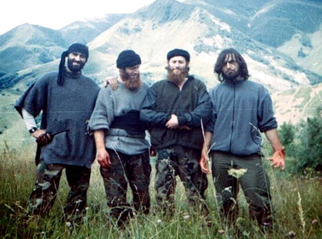 Первая Чеченская Война Потери Мирного Населения