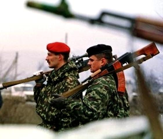 Книги чеченской войны просмотров 3290