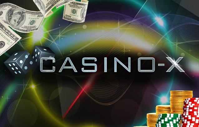 официальный сайт обзор казино х