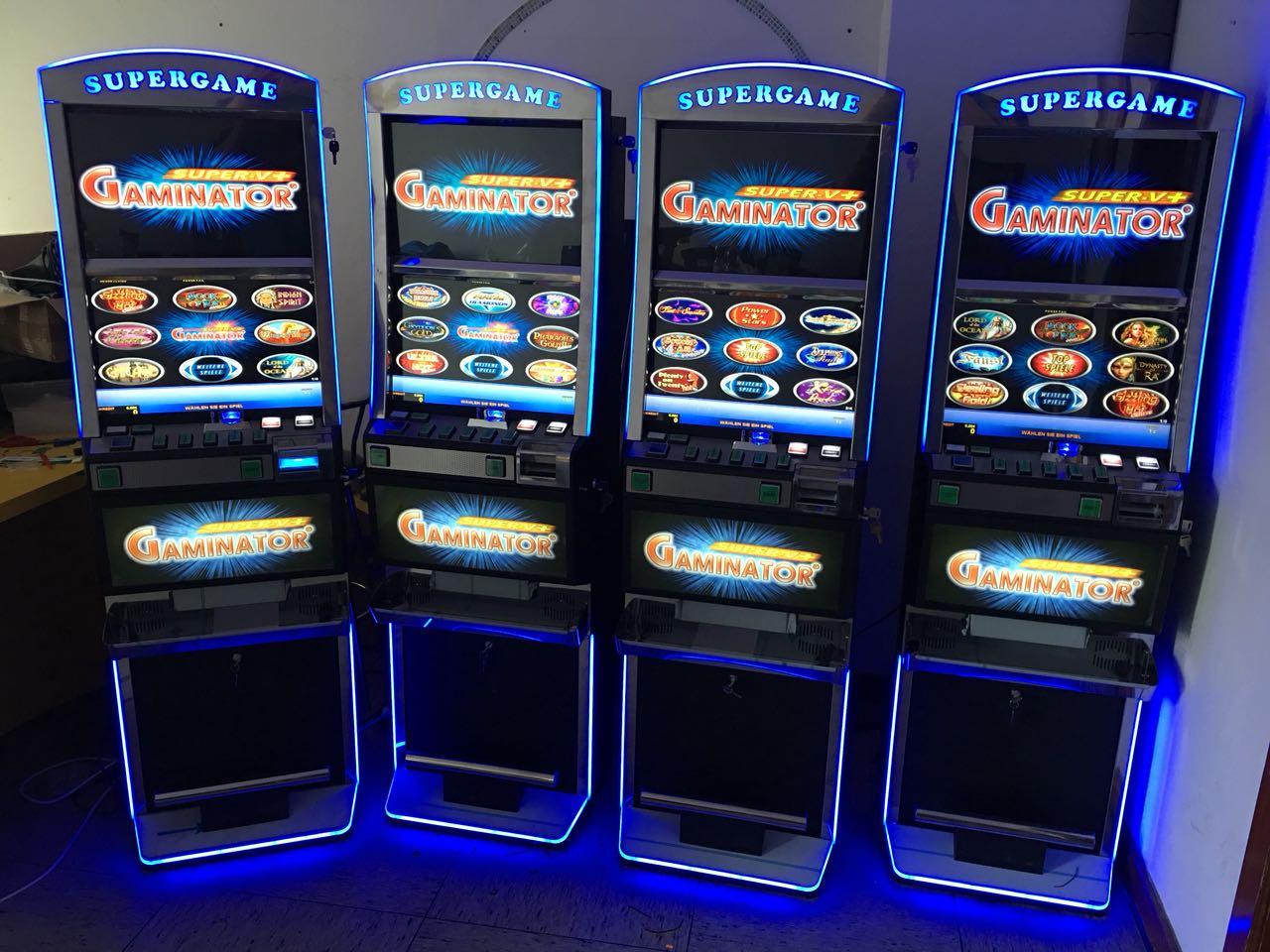 обмануть игровые автоматы гаминаторы